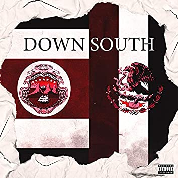 Down South (feat. Fonzi)