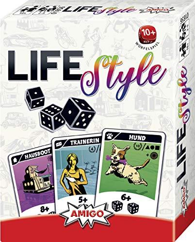 AMIGO Spiel + Freizeit 01856 - Lifestyle