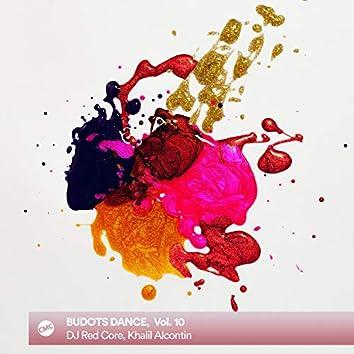Budots Dance, Vol. 10