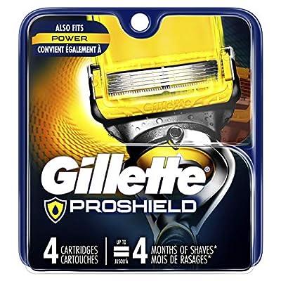 Gillette Fusion5 ProShield Men's
