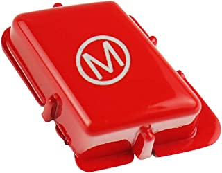 Best e92 m3 red m button Reviews