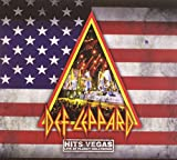 Def Leppard: Hits Vegas - Live At Planet Hollywood (Audio CD (Live))