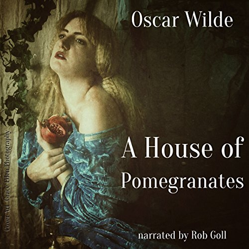 A House of Pomegranates cover art