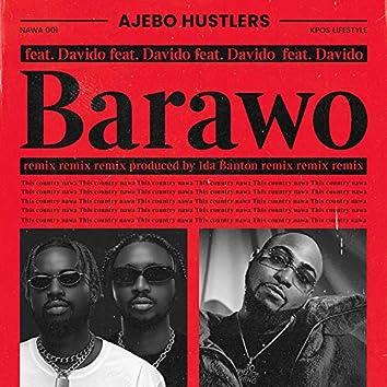 Barawo (Remix)