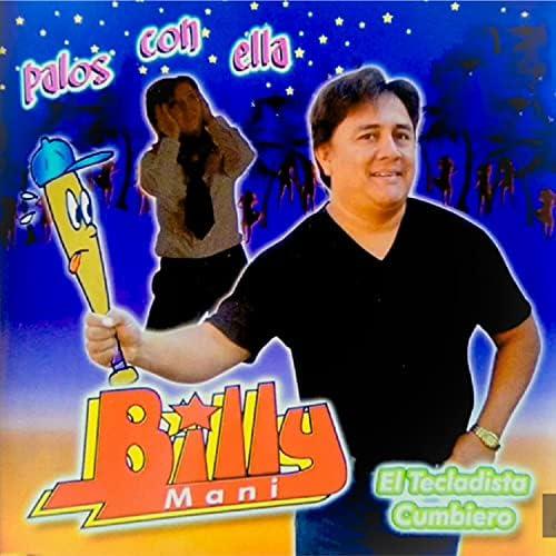 Billy Mani