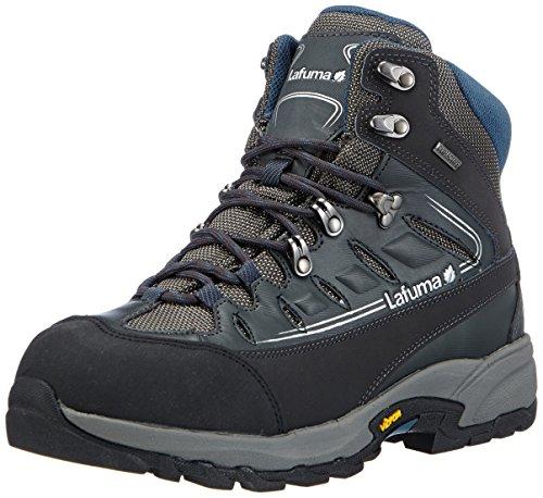 Lafuma M ATAKAMA LFG1898 - Zapatillas de montaña de cuero para hombre,...