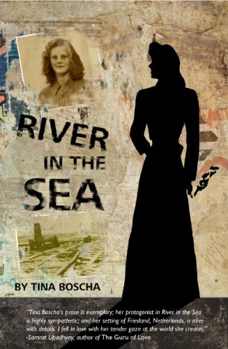 River in the Sea (English Edition)