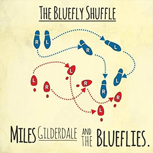 The Bluefly Shuffle