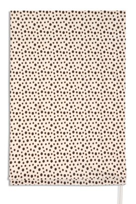 KAATEN - Estor Plegable Puntos Negros (75_x_175_cm)