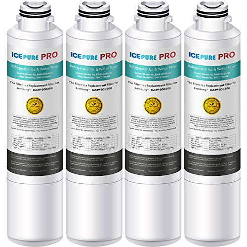 2 Zuma Brand to Replace Kenmore Elite ADQ73613402 Water Filter Made in the USA