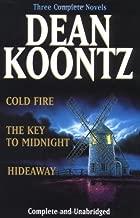Best cold fire koontz novel Reviews