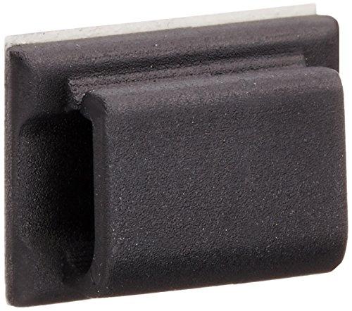エーモン ダブルコードクリップ 11.0×15.0mm 10個入 1194