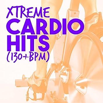 Xtreme Cardio Hits (130+ BPM)