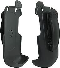 Ewirelessgear HOL-KYODURAXV for VZW Kyocera DuraXV/US Cellular DuraXA E4520 Swivel Belt Clip Holster - Black