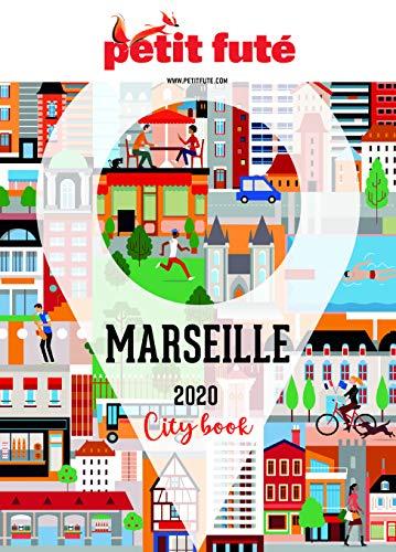 Guide Marseille 2020 Petit Futé