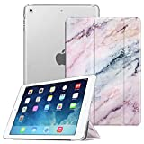 FINTIE Coque pour iPad Mini/iPad Mini 2 / iPad Mini 3 - Housse de Protection Mince Léger Etui Cover...