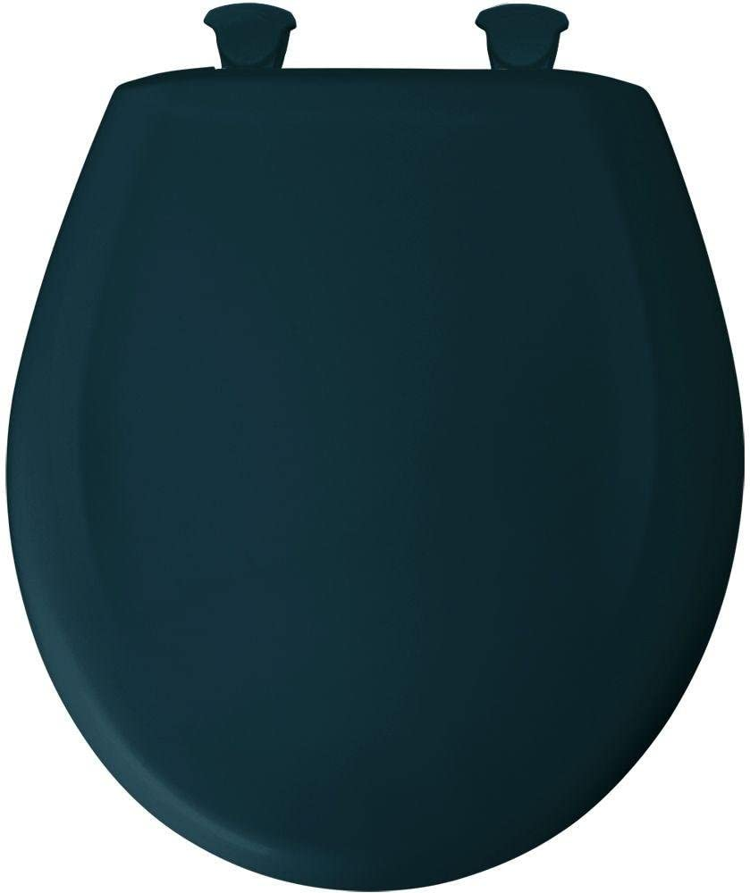 Bemis 200SLOWT 325 40% OFF Cheap Sale Lift-Off price Plastic Round Seat Slow-Close Toilet