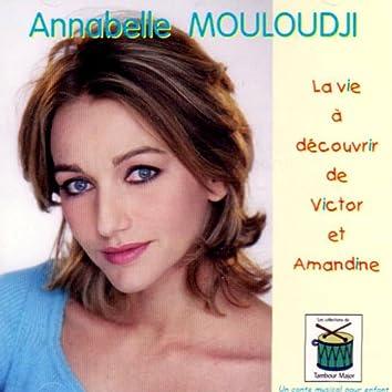 La Vie A Decouvrir De Victor Et Amandine