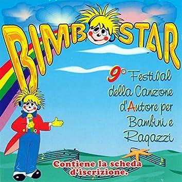Bimbostar 9°- Festival della Canzone d'Autore (Festival della canzone d'autore per bambini e ragazzi)