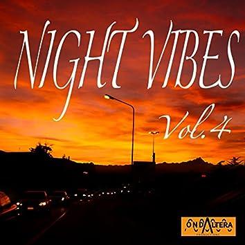 Night Vibes, Vol. 4
