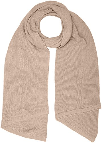 PIECES Damen Billi Scarf NOOS Schal, Rosa (Cameo Rose), One Size