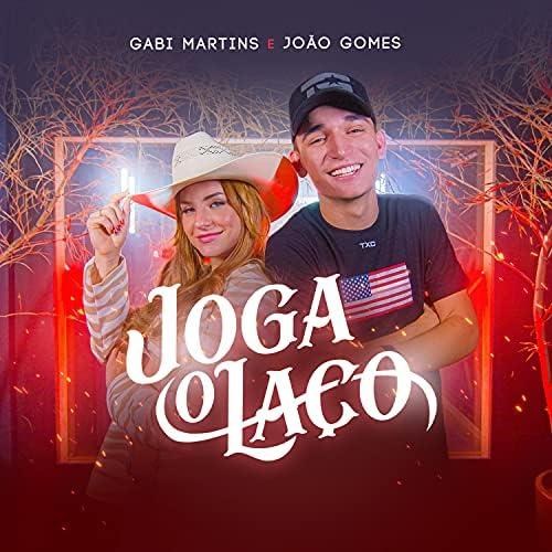 Gabi Martins & João Gomes