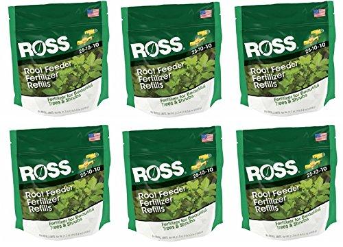 Root Feeder Refills 36pk