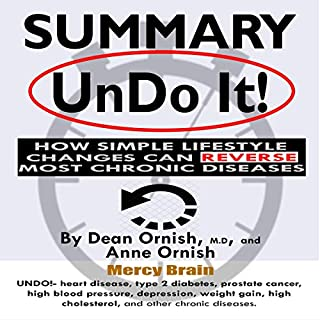 Summary of Undo It! cover art