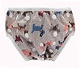 Happy Cherry - Niño Bañador Pañal de Tela Lavable Niñas Bebé Pantalones de Pañales Reutilizables Ajustables Pañales de Natación Transpirable Impermeable a Prueba de Fugas Infantil - 0-2 Años