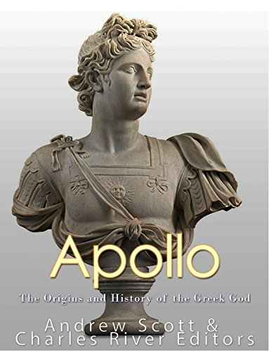 Apollo: The Origins and History of the Greek God