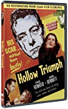 Hollow Triumph (Film Chest Restored Version) by Paul Henreid