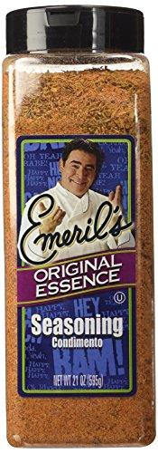Emeril's Original Essence Seasoning Condimento 21oz