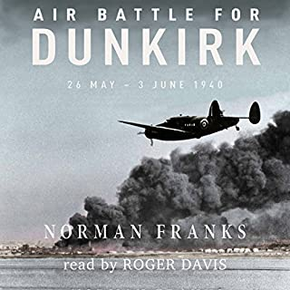 Air Battle for Dunkirk cover art