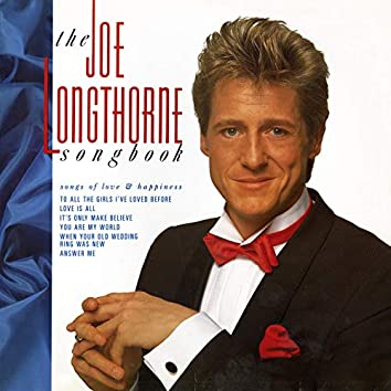 The Joe Longthorne Songbook
