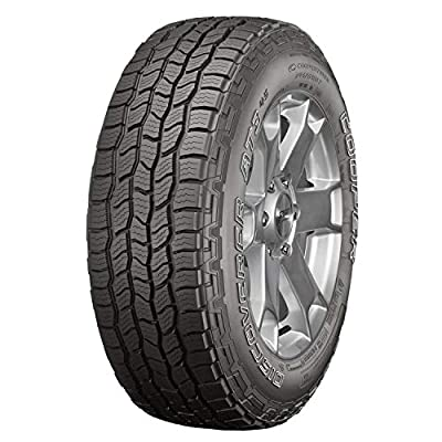 Cooper Discoverer AT3 4S All-Season 275/60R20 115T Tire