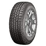 Cooper Discoverer AT3 4S All- Terrain Radial Tire-265/70R17 115T