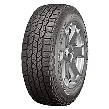 Cooper Discoverer AT3 4S All- Terrain Radial Tire-215/70R16 100T
