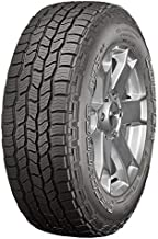 Cooper Discoverer AT3 4S All- Terrain Radial Tire-265/75R15 112T