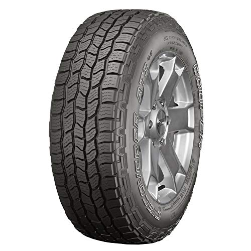 Cooper Discoverer AT3 4S All-Season 265/75R16 116T Tire