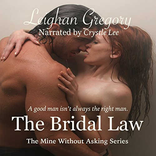 The Bridal Law audiobook cover art