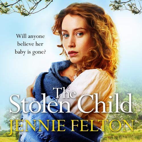 The Stolen Child Titelbild