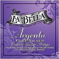 LA BELLA ラベラ クラシックギター弦 AP