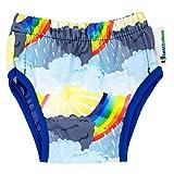 Best Bottom Training Pants - Through The Storm -...
