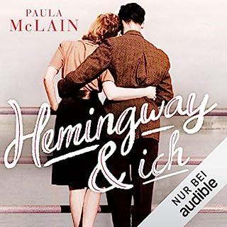 Hemingway und ich                   Autor:                                                                                                                                 Paula McLain                               Sprecher:                                                                                                                                 Vera Teltz                      Spieldauer: 12 Std. und 12 Min.     31 Bewertungen     Gesamt 4,3