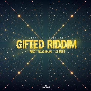 Gifted Riddim