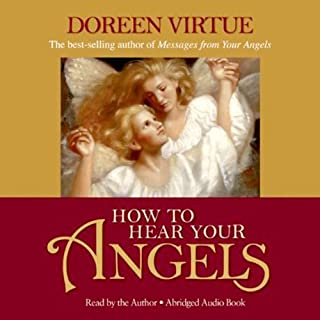 How to Hear Your Angels cover art