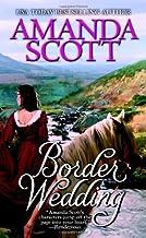 Border Wedding (Border Trilogy, 2)