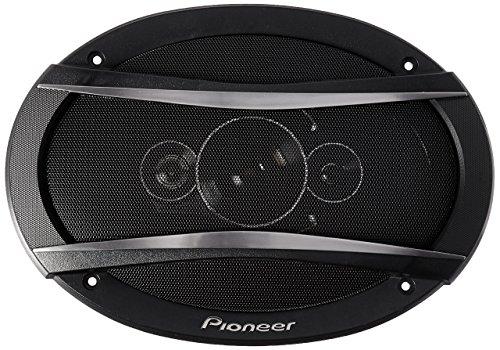 "Pioneer TS-A6986R A-Series 6"" X 9"" 600W 4-Way Speakers"