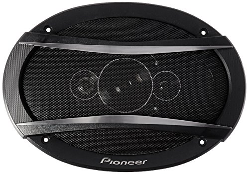 Pioneer TS-A6986R A-Series 600W