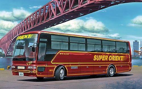 Super Orient (Model Car) Aoshima Large-scale Decoration Truck No.SP